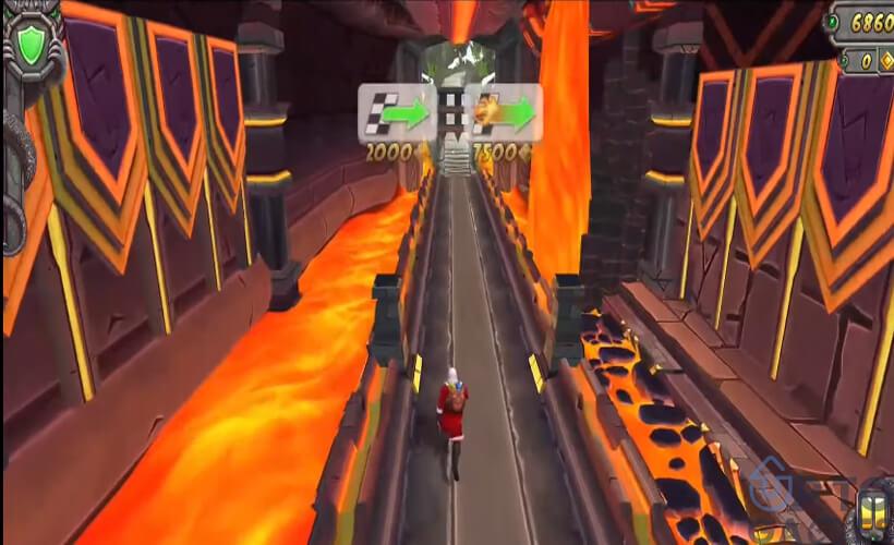 تحميل لعبة 2 Temple Run للكمبيوتر والموبايل من ميديا فاير