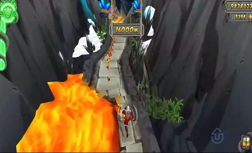 تحميل لعبة 2 Temple Run للكمبيوتر من ميديا فاير