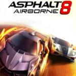 تحميل لعبة Asphalt 8 للكمبيوتر والموبايل مضغوطة برابط مباشر