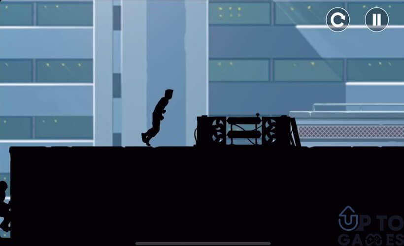 تحميل لعبة Vector للكمبيوتر من الميديا فاير