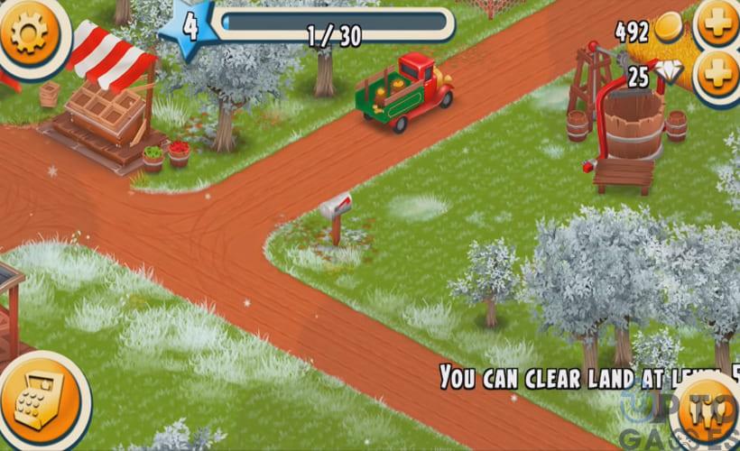 تحميل لعبة هاي داي Hay Day آخر اصدار