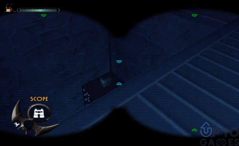 تحميل لعبة باتمان من ميديا فاير