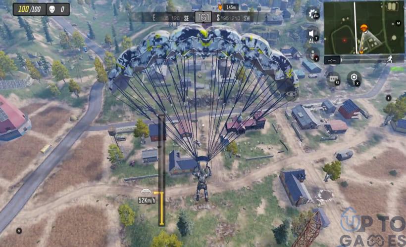 تنزيل Call of Duty Mobile الموبايل برابط مباشر