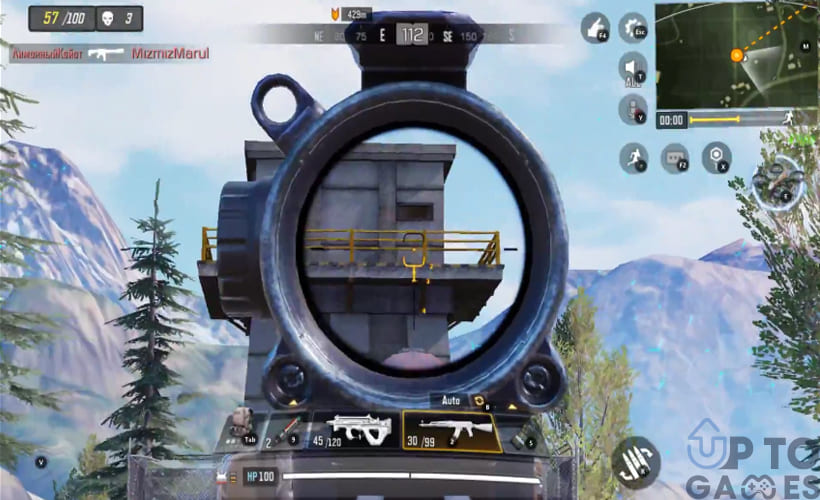 تنزيل Call of Duty Mobile برابط مباشر