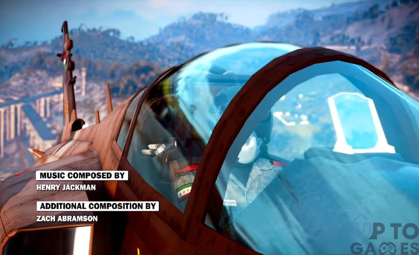 تحميل لعبة Just Cause 3 للكمبيوتر