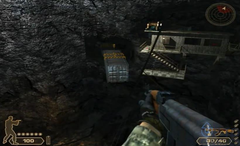 تحميل لعبة IGI 4 برابط مباشر من ميديا فاير
