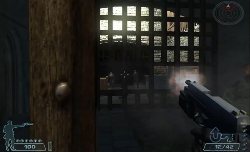 تحميل لعبة IGI 4 برابط واحد مباشر