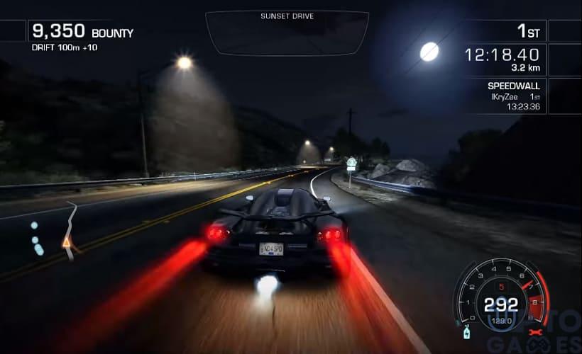تحميل لعبة Need for Speed Hot Pursuit للكمبيوتر برابط مباشر من ميديا فاير