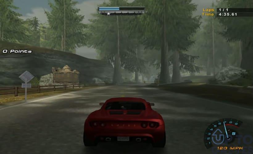 تحميل لعبة Need for Speed Hot Pursuit 2 للكمبيوتر برابط مباشر من ميديا فاير