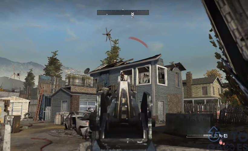 تحميل لعبة Homefront مضغوطة برابط مباشر