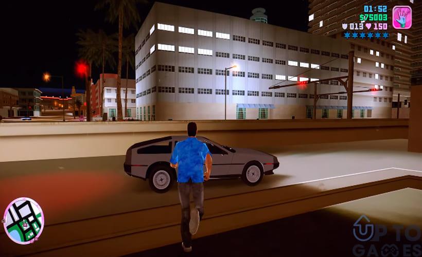 تحميل لعبة جاتا 13 GTA للكمبيوتر مضغوطة