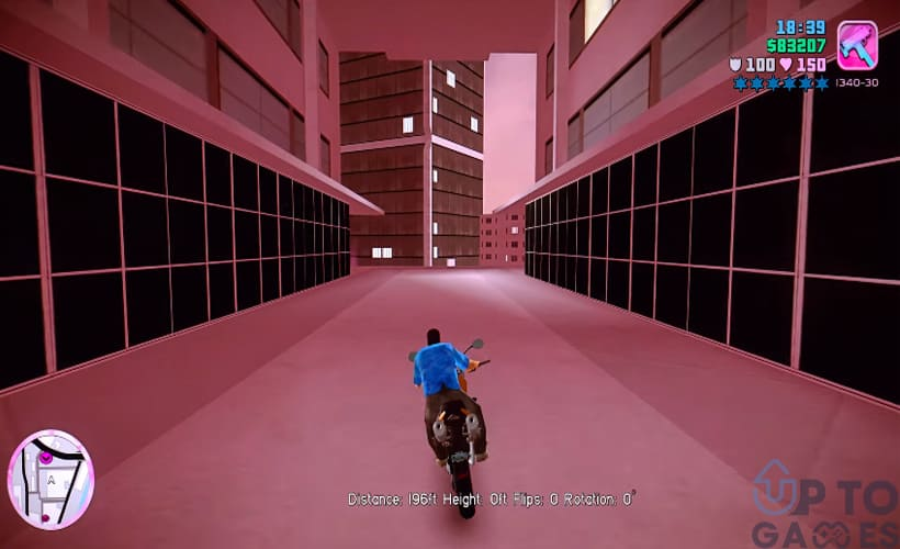 تحميل لعبة جاتا 13 GTA للكمبيوتر مضغوطة مجانا