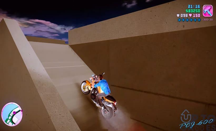تحميل لعبة جاتا 13 GTA للكمبيوتر من ميديا فاير مجانا