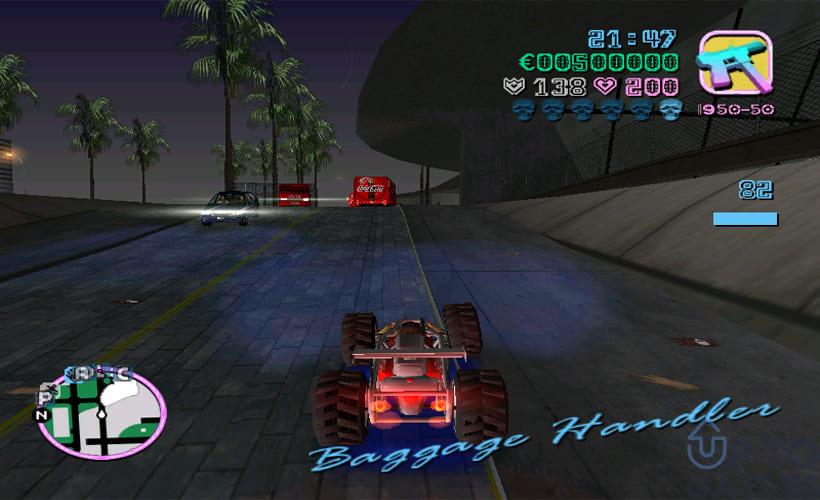 تحميل لعبة GTA Vice City 10 برابط مباشر