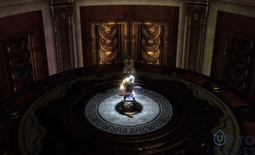 تحميل لعبة God of War 3 برابط مباشر