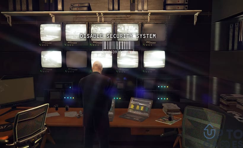 تحميل لعبة Hitman Absolution للكمبيوتر مضغوطة