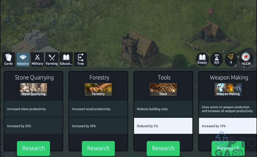 تحميل لعبة Stronghold Kingdoms للكمبيوتر برابط مباشر مجانا