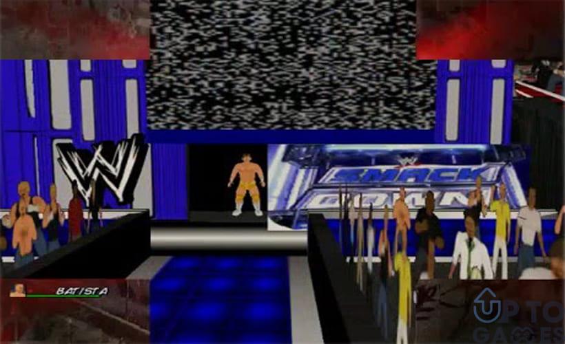 تحميل لعبة Wrestling MPire WWE 13 للكمبيوتر من ميديا فاير