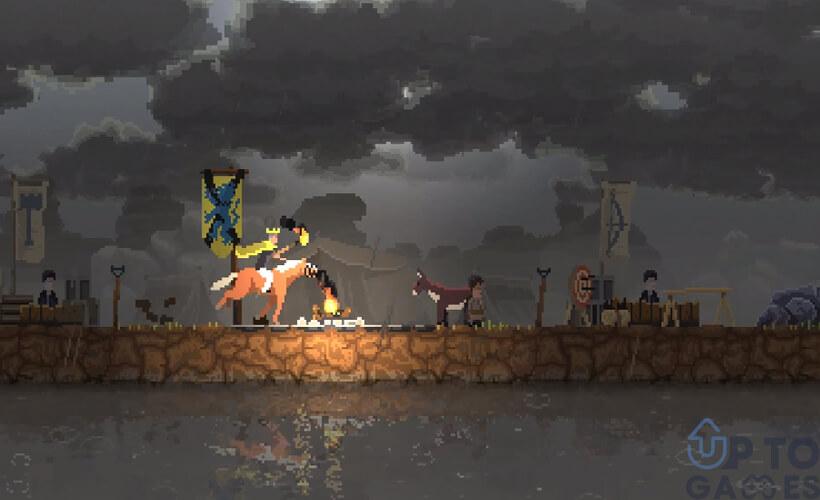 تحميل لعبة Kingdom New Lands للكمبيوتر مجانا برابط مباشر